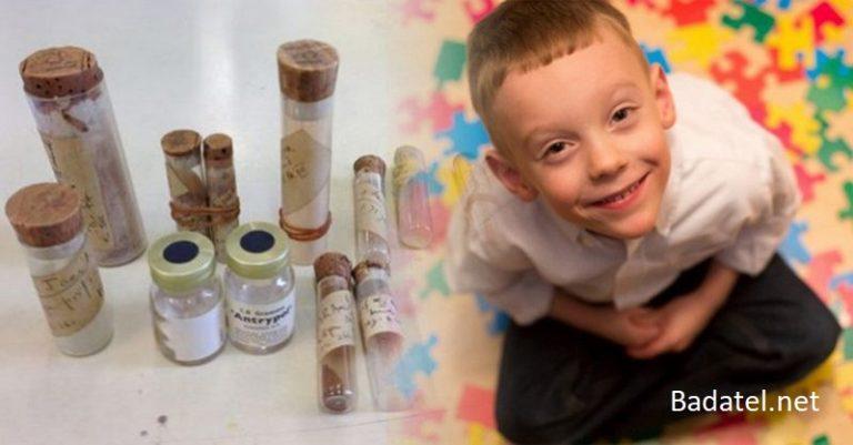 100 rokov známy liek dokáže zmierniť symptómy autizmu
