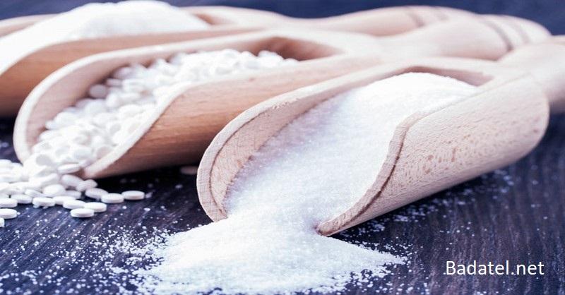 Na vzostupe sú choroby z umelých sladidiel. Čo všetko vám hrozí?
