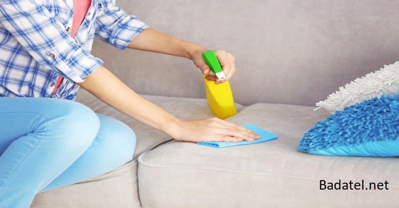 Výskum zistil, že čistiace prostriedky sú rovnako nebezpečné ako škatuľka cigariet denne
