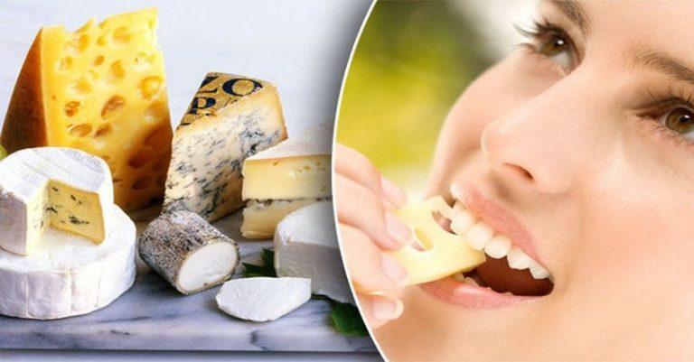 Plnotučný syr má mnoho zdravotných prínosov vrátane úbytku na váhe