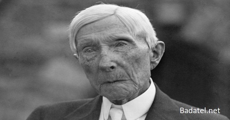 Ako Rockefeller založil Big Pharma a vyhlásil vojnu prírodným liečivám