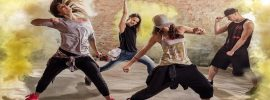 Najnovší výskum hovorí: Tancujte, tancujte, tancujte! Budete zdraví!