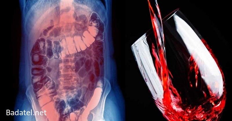 Alkohol zvyšuje riziko vzniku rakoviny rovnako ako cukor