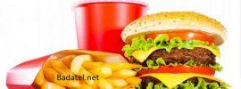 Fast food ako jeden z najväčších zdrojov chemikálií, ktoré sa zahrávajú s našimi hormónmi