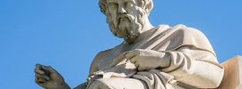 8 životných múdrostí Platóna