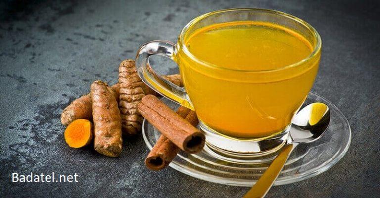 Škoricovo-kurkumový čaj: Prírodný a účinný liek proti zápalom