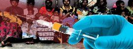 """Masovú sterilizáciu v Keni zamaskovali za """"tetanové vakcíny""""!"""