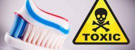 Je vaša zubná pasta naplnená toxínmi?