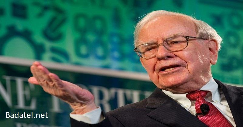 Jeden zo zvykov miliardára Warrena Buffetta, vďaka ktorému budeme každým dňom múdrejší