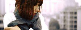 3 spôsoby, ako si vycvičiť mozog proti úzkosti