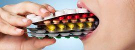Užívanie antibiotík a zvýšený výskyt rakoviny hrubého čreva