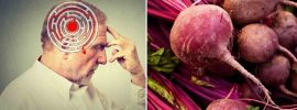 Červená repa môže zabrániť Alzheimerovej chorobe