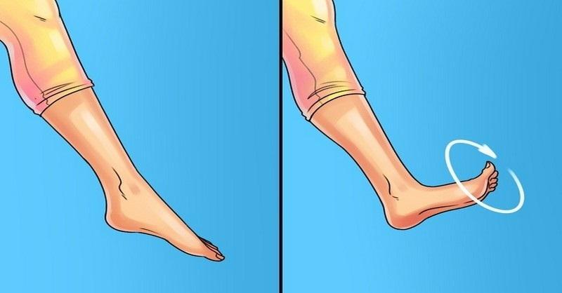 Týchto 6 cvikov môže ľahko uvoľniť bolesti nôh, bedier a kolien