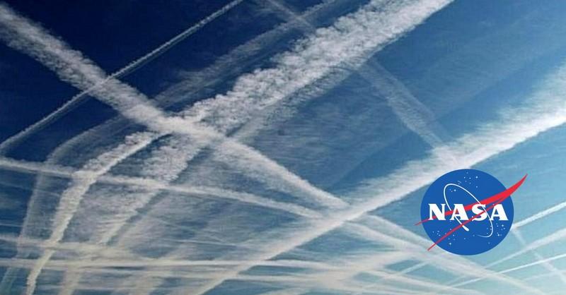 NASA priznala, že cez ovzdušie dávkujú Američanom lítium a niekoľko ďalších chemikálií
