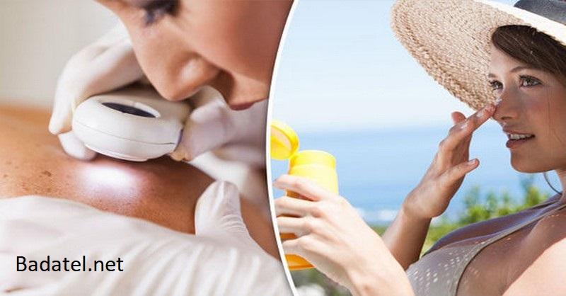Nová štúdia tvrdí, že rakovinu nespôsobuje slnko, ale opaľovací krém