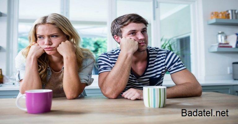 Štúdia zistila, že manžel stresuje ženu dvakrát viac než deti
