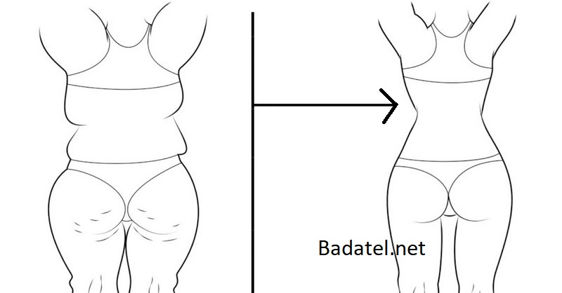 10 jednoduchých a rýchlych spôsobov, ako schudnúť bez návštevy posilňovne alebo diéty