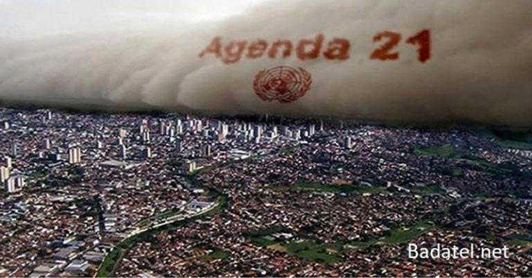 Agenda 21: Depopulácia 95 % sveta do roku 2030 teraz prebieha v plnom prúde
