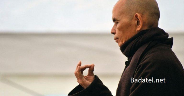 Zen-budhistický majster objasňuje, v čom spočíva umenie dokázať dať druhým voľnosť (je to úplne niečo iné, ako by ste čakali)