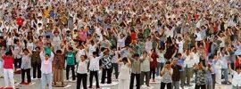 100 miliónov ľudí cvičilo tieto cvičenia do roku 1999. Kde sa podeli dnes?