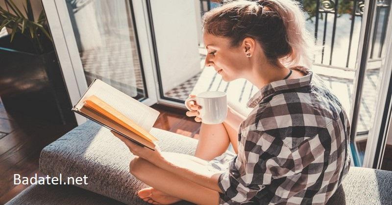 Každodenné čítanie prináša 10 neuveriteľných výhod. Potvrdené vedou