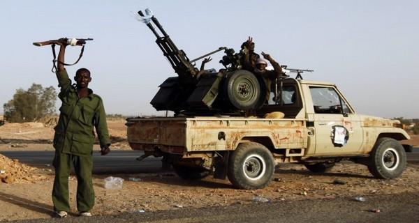 Úžasné fotografie dokazujú, že Líbya bola do roku 2011 rajom. Teraz to tam vyzerá takto