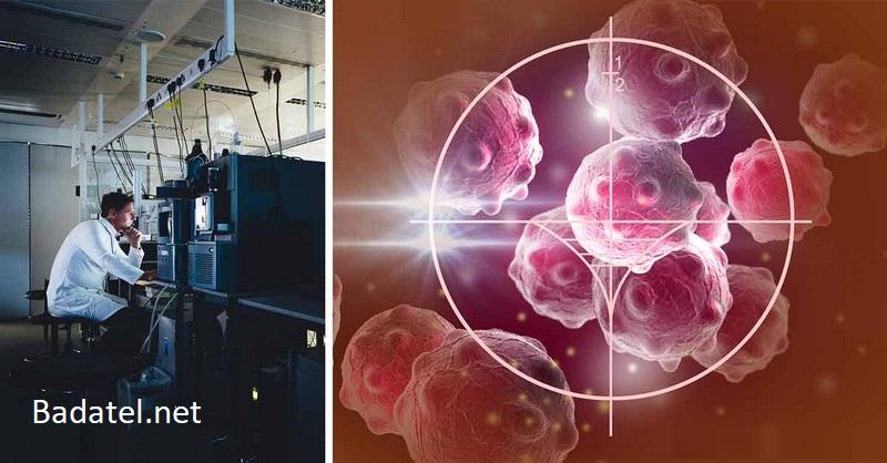 Žena bojuje proti rakovine stravou; Harvardskí výskumníci teraz skúmajú jej prístup k liečbe