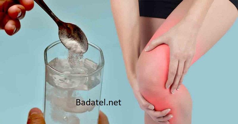 Sóda bikarbóna – lacná pomoc pri liečení autoimunitných ochorení, akým je napríklad artritída