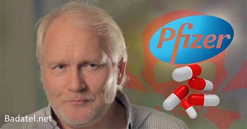 Viceprezident spoločnosti Pfizer prehovoril: odhaľuje temnú pravdu o farmaceutickom priemysle
