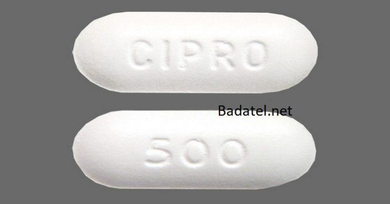 Toto antibiotikum vás ZNIČÍ