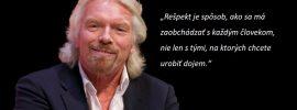 60 inšpiratívnych výrokov Richarda Bransona o živote, úspechu, rodine a podnikaní