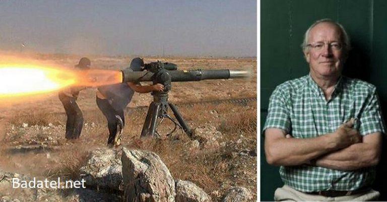 Konečne niekto odsledoval pôvod zbraní, ktoré používala al-Káida v Sýrii