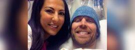 Rob Mooberry, otec dvoch detí, tvrdí, že jeho rakovina hrubého čreva sa po vykonaní tejto liečby vyliečila