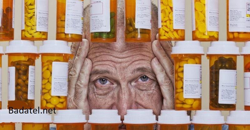 Bežné lieky na predpis sa spájajú so zvýšeným rizikom demencie. To hovoria štúdie