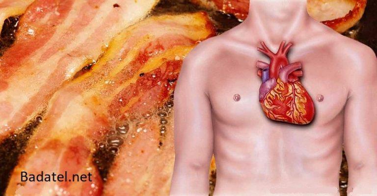 Najznámejší kardiológ Veľkej Británie uvádza na pravú mieru problém s nasýtenými tukmi