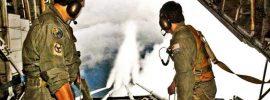 Kongresmani odhalili program tajnej armády na postrekovanie miest USA rádioaktívnymi chemikáliami