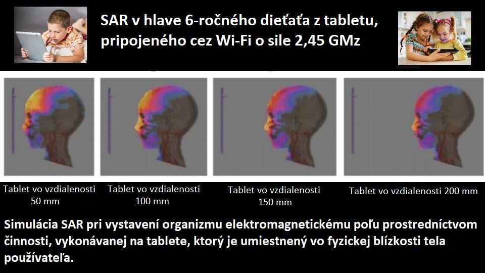 Viaceré krajiny zakazujú Wi-Fi a používanie mobilných telefónov v okolí škôl, malých detí a tehotných žien