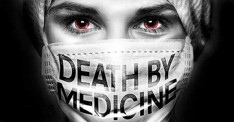 11 druhov farmaceutických liekov, ktoré vám môžu zničiť zdravie