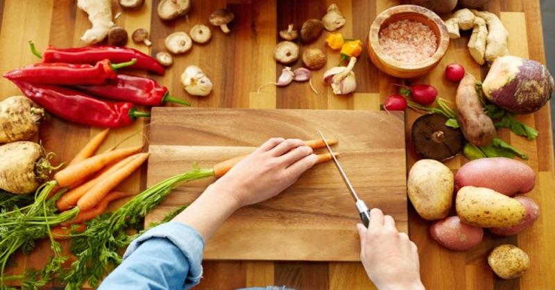 Ak ste vegetarián alebo vegán, musíte si dávať pozor na tieto 2 veci