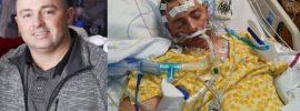 Injekcia proti chrípke dostala muža do nemocnice. Nedokáže hovoriť, kráčať, vidieť, ba ani DÝCHAŤ