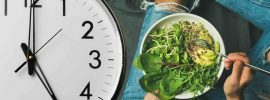 Skorá večera pomáha chudnúť a znižuje riziko rakoviny