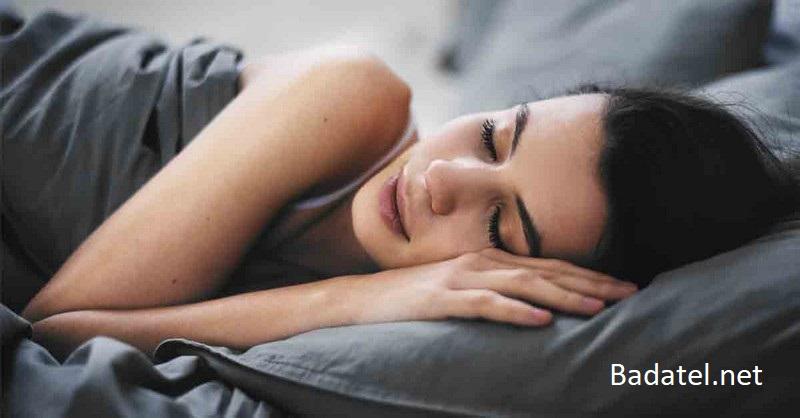 Vojenská metóda, s pomocou ktorej zaspíte do dvoch minút