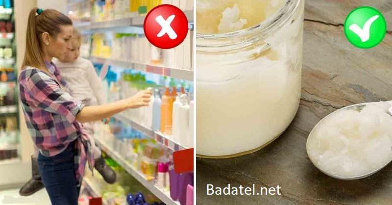 15 dôvodov, prečo mať vo vašej kúpeľni voňavý kokosový olej