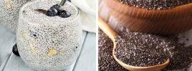Ako vám 1 čajová lyžička semienok chia môže pomôcť zlepšiť črevá, mozog a srdce