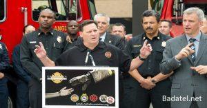 Pozor: Po inštalácii stožiara mobilného operátora v blízkosti ich stanice udávajú hasiči neurologické poškodenie