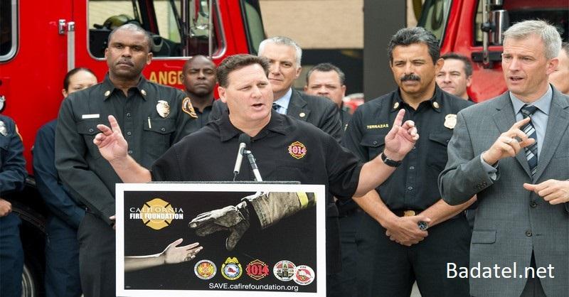 Pozor: Po inštalácii mobilného vysielača blízko ich stanice hlásia hasiči neurologické poškodenia