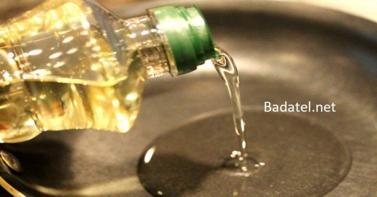 Pri varení s kanolou sa uvoľňuje viac toxických chemických látok vyvolávajúcich rakovinu, než pri ktoromkoľvek inom druhu oleja