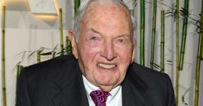 Rockefellerovu nadáciu žalujú o 1 miliardu dolárov za nakazenie občanov syfilisom