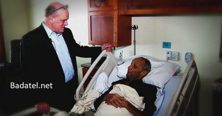 """Pacienti hospicov hovoria o svojich tajomných snových zážitkoch: """"Koho vidíte predtým, než zomriete"""""""