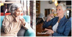 Nová štúdia zisťuje, že pitie kávy a alkoholu môže byť kľúčom k dlhšiemu životu